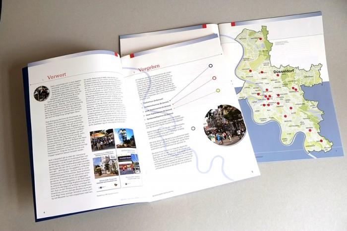 Studie zum Mittelstädteranking NRW